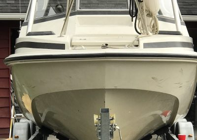 boat-t-top-front-view-cedric-marina-vancouver