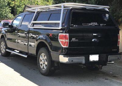 truck-rack-f150-ridge-rack-cedric-marina-vancouver-left-corner-full-view