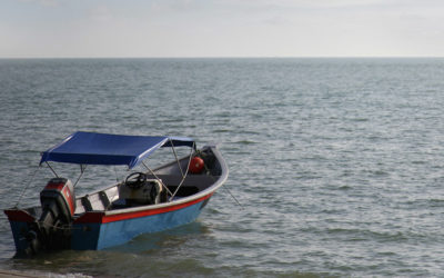 Purchasing a secondhand aluminum boat: 5 Things to consider