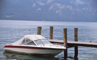 Benefits of Aluminum Boats