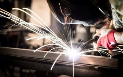 All About Weld Cracking